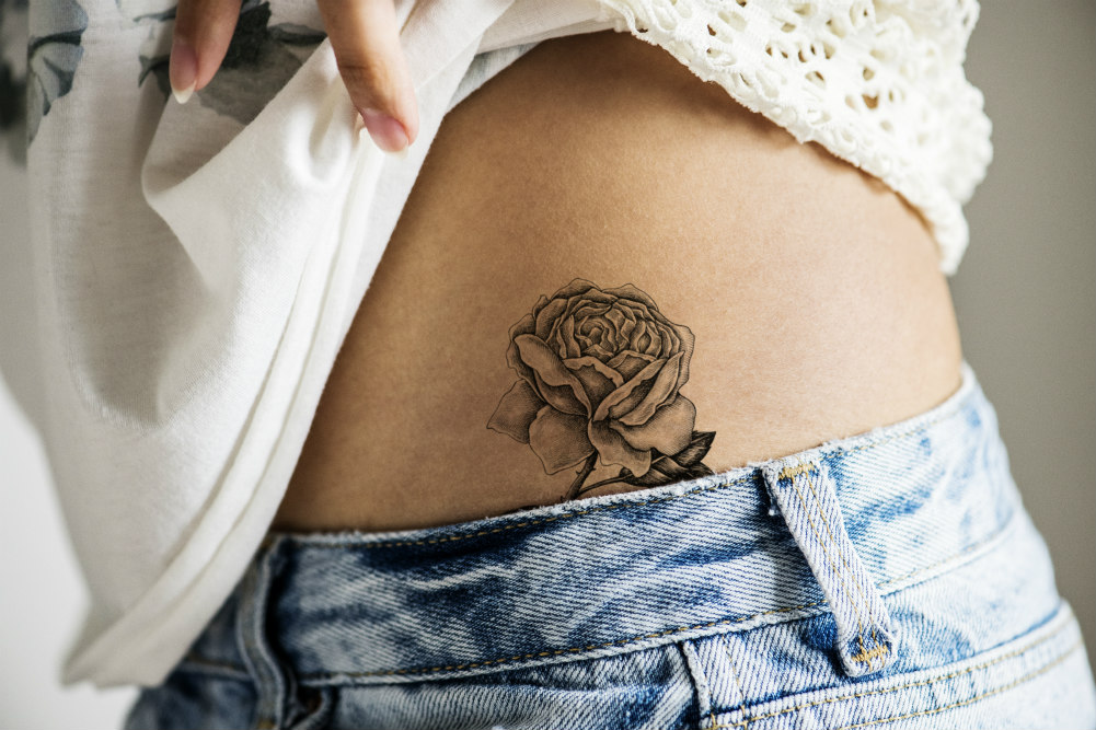 Can You Get a Stomach Tattoo after Your Tummy Tuck?